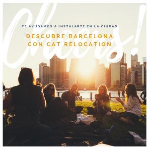 Descubre Barcelona con Relocation
