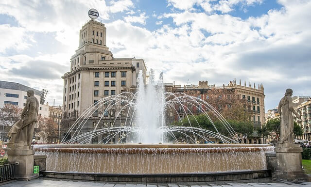 empadronarse en Barcelona