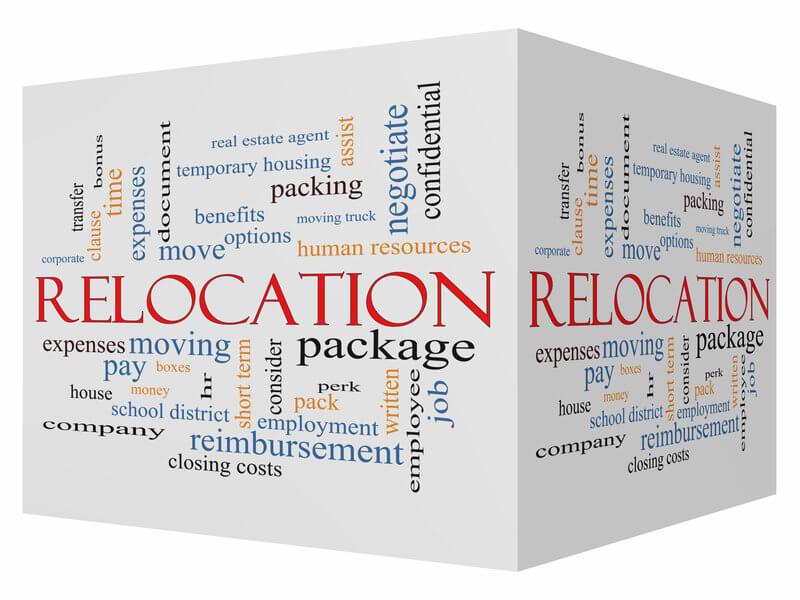 Servicios de RELOCATION BARCELONA que te ayudarán