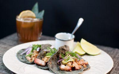 Los mejores tacos de Barcelona están en Street Tacos