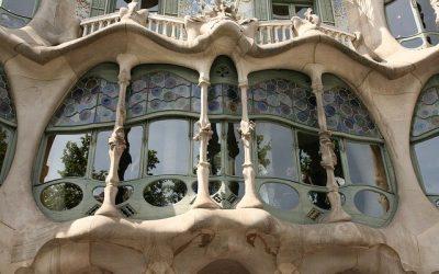 Descubre esta excepcional ruta del modernismo por Barcelona