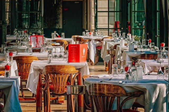Los 5 restaurantes más antiguos de Barcelona