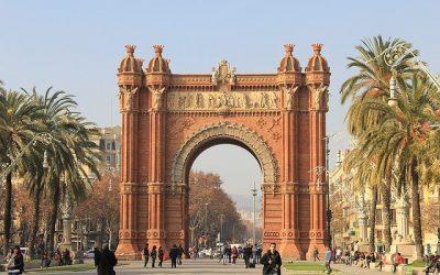 Los distritos de Barcelona al descubierto