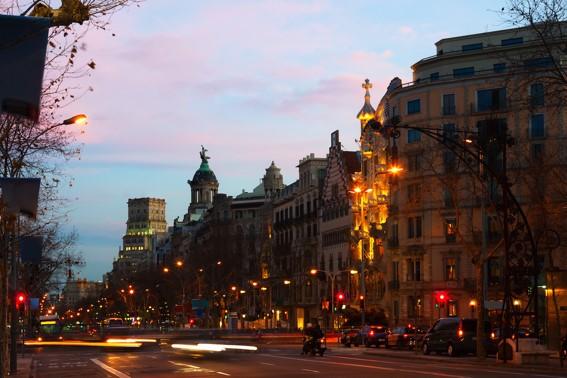 Quiero alquilar mi piso en Barcelona